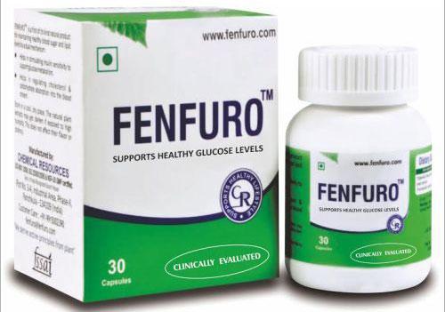Fenfuro 30capsules