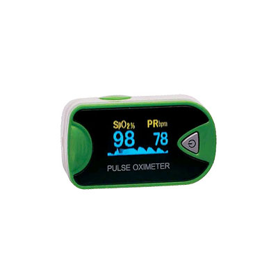 Oxi Check Finger Pulse Oximeter
