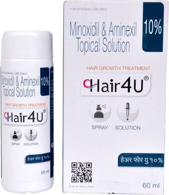 Hair4U 10percent