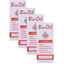 Bio Oil 60mlPack of 4
