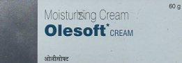 Olesoft cream 60g pack of 2