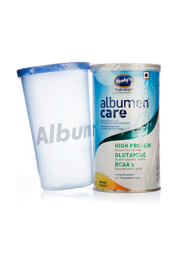 Albumen Care 200gm
