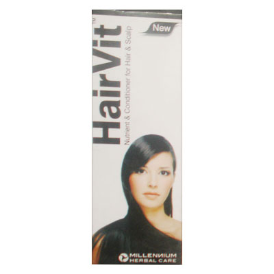 HairVit Nutrient and Conditioner For Hair and Scalp 100ml