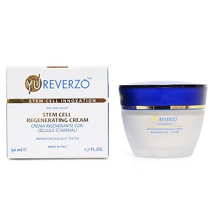 Yu Reverzo Day and Night Stem Cell Regenerating Cream 50ml