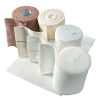 4 LB MULTI LAYER BANDAGE