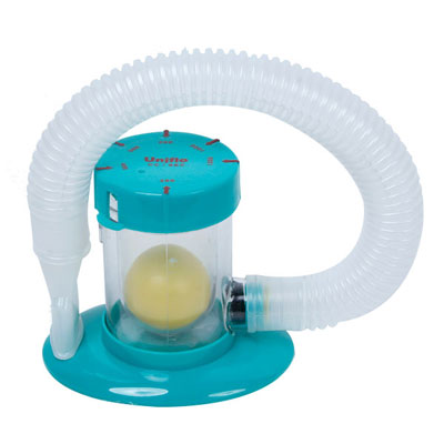 Vinjoh Uniflo  Respiratory Exerciser