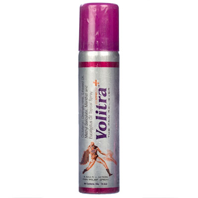 Volitra Plus Spray 55 gm