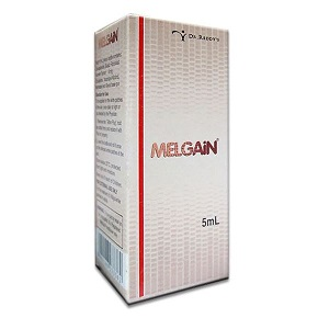 Melgain Lotion for Stimulates Pigmentation 5ML
