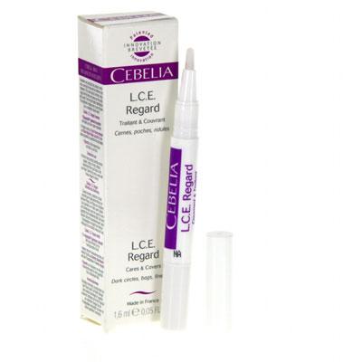Cebelia LCE Regard concealer wrinkles 1.6 ml