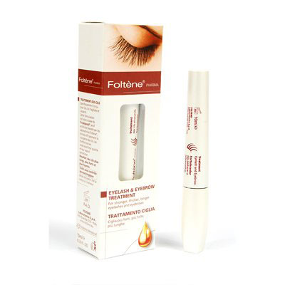 Foltene Eyelash and Eyebrow Treatment 10ml