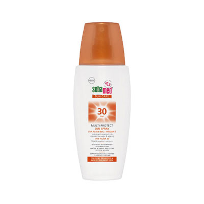Sebamed Multi Protect Sun Lotion