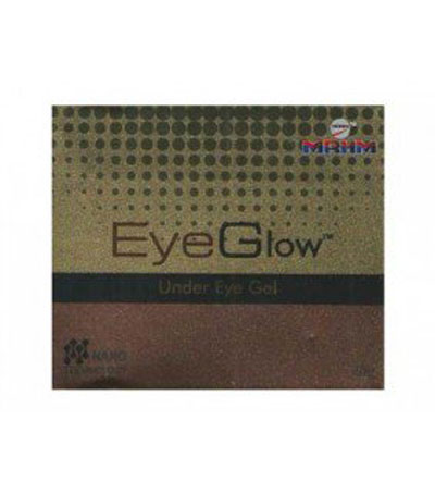Eyeglow Under eye gel 20g