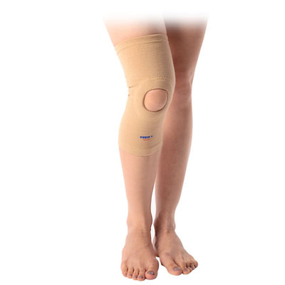 Vissco Open Patella Elasticated P.C.NO.0714