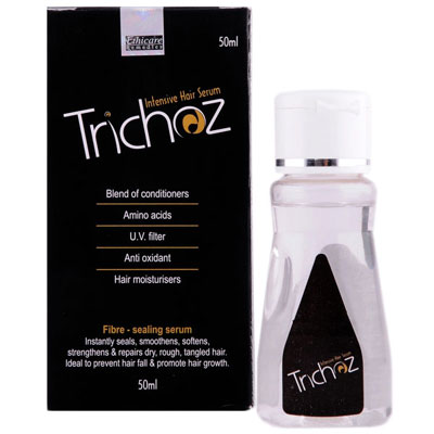 Trichoz Intensive Hair Serum 50 ml