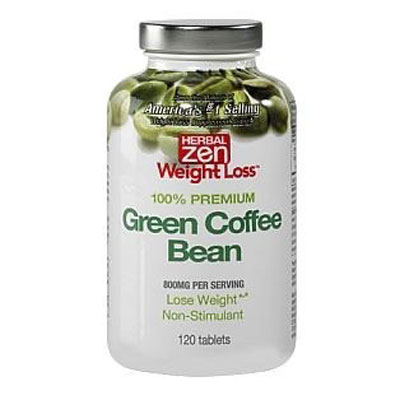 Herbal Zen Green coffee bean extract