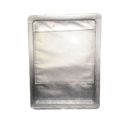 Lysil Silicone Gel Sheet 1 Unit of 10X10cm