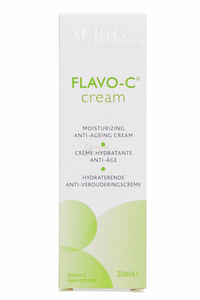 Auriga Flavo C cream 30ml