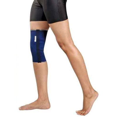 MGRM Knee Cap Long