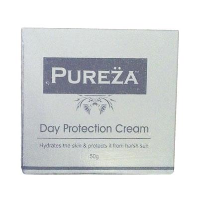 Pureza Day Protection Cream 50gm