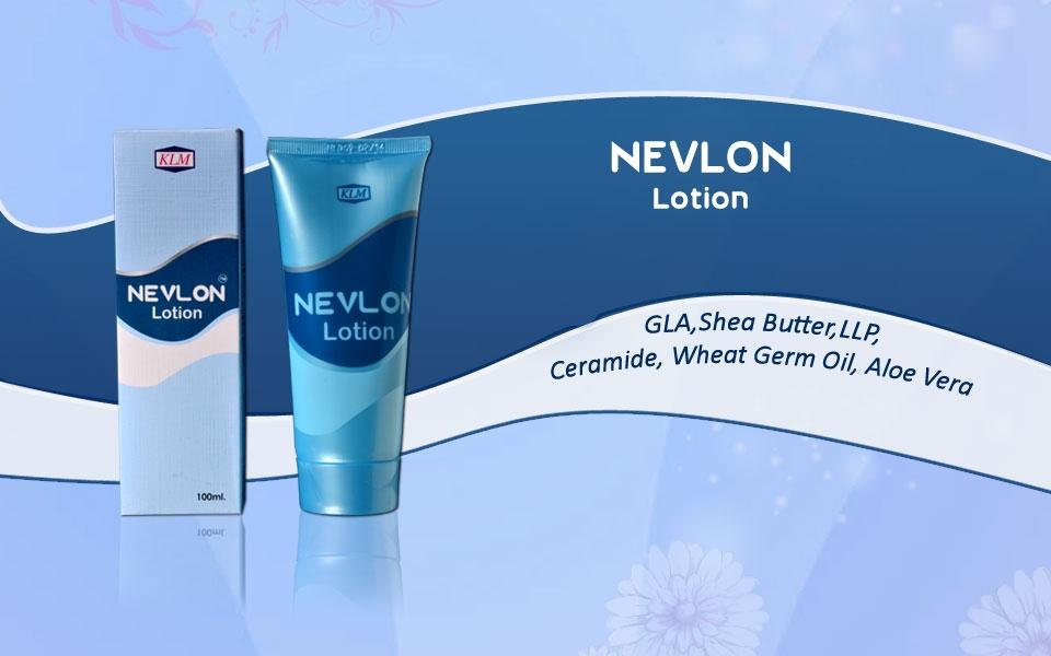 NEVLON lotion 100ml