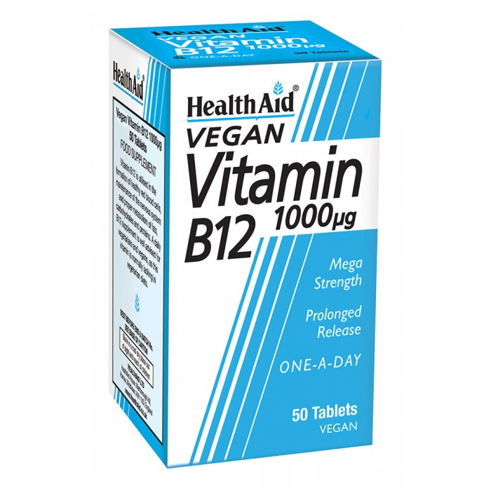 vitamin B12 1000 mcg as Methylcobalamin