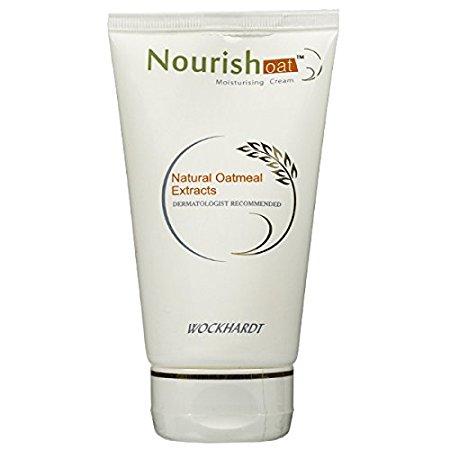 Nourish Oat Moisturising Cream 135 gm