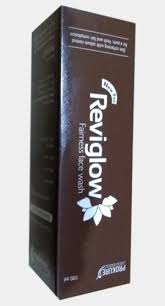 Reviglow Fariness Face Wash