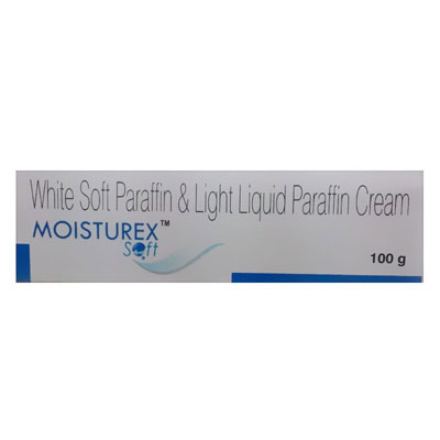 Moisturex Soft 100 gm