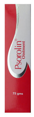 Psorolin Ointment  75gm