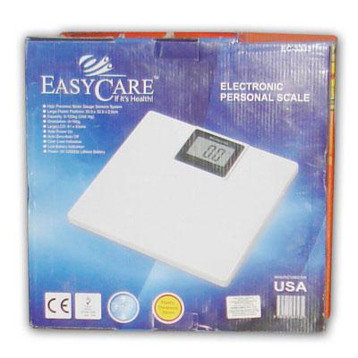 Electronic Personal Scale E-3333