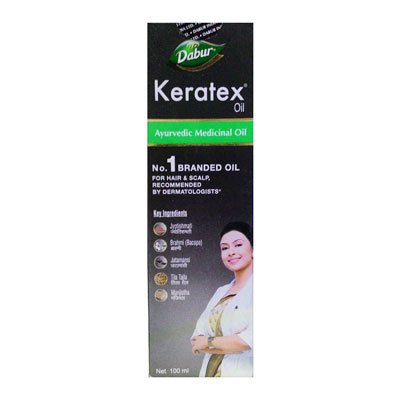 Dabur Keratex Oil 100ml