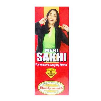 Meri Sakhi 200ml