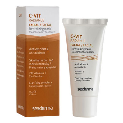 Sesderma Revitalizing Mask 30ml