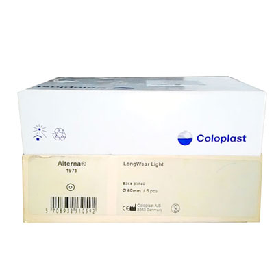 Coloplast Alterna 13986 60mm 15pcs