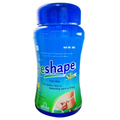 Reshape Slim 400gm