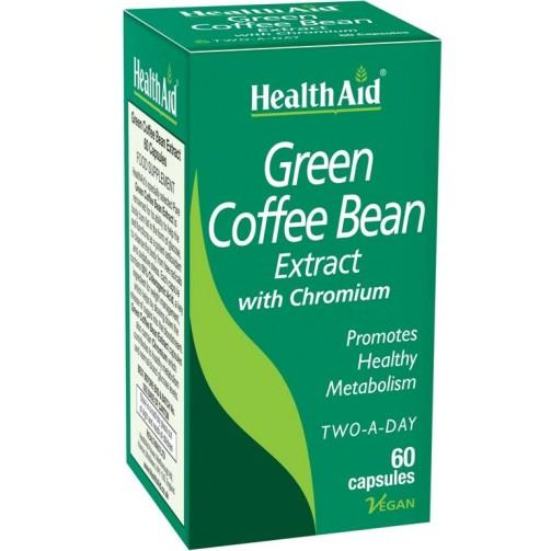 Green Copffee Bean 60 capsules