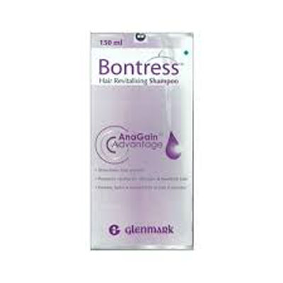 Bontress Hair Revitalising Shampoo 150ml