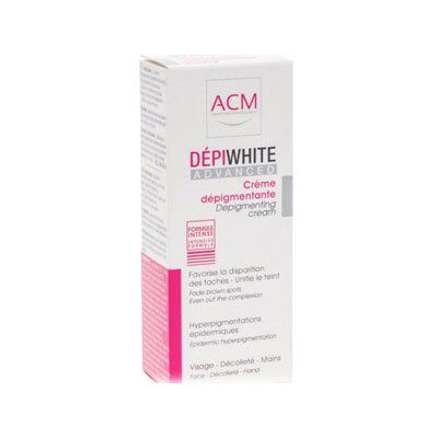 DÉPIWHITE ADVANCED Depigmenting Cream 40ml …