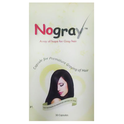 Nogray 30 Capsules