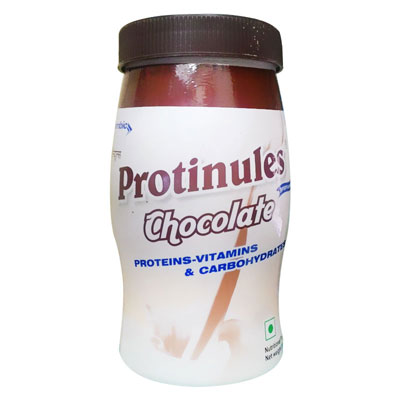 Protinules Chocolate 200 gm
