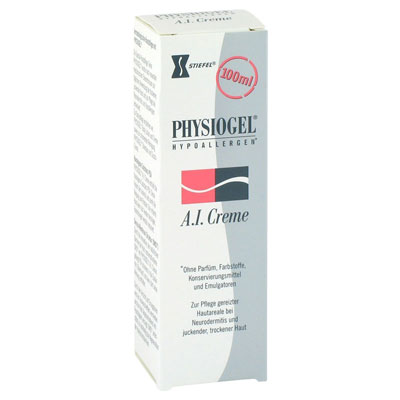 Physiogel Ai Cream 50gm