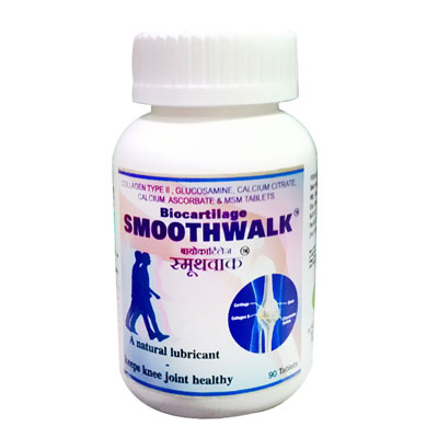 Smoothwalk 60 Tablets