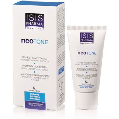 isis pharma neo tone25 ml
