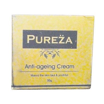 Pureza Anti ageing Cream