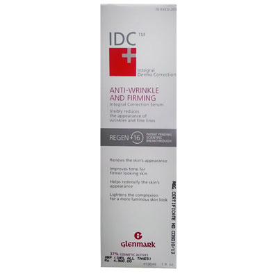 IDC Anti Wrinkle And Firming 30 ml