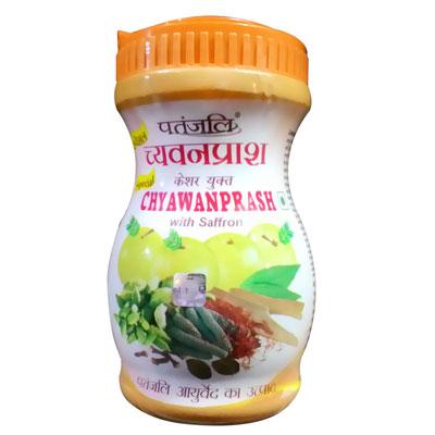 Chyawanprash With Saffron 1 kg