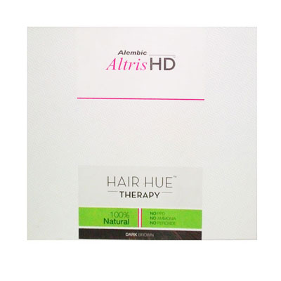 Altris HD Hair Hue Therapy Dark Brown