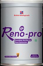 Reno pro high protein 200gm