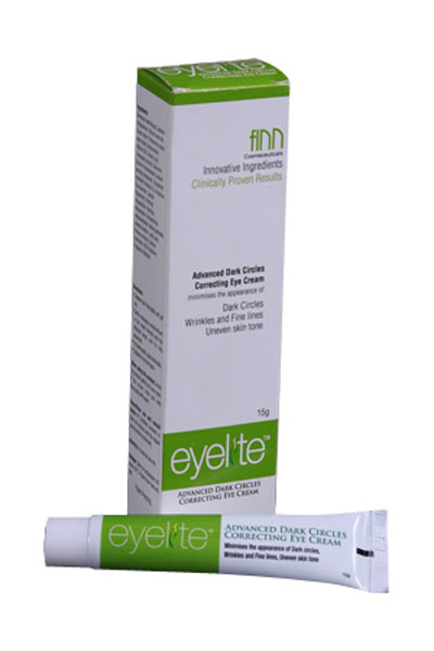 EYELITE  Advanced Dark Circles Correcting Eye Cream 15gm