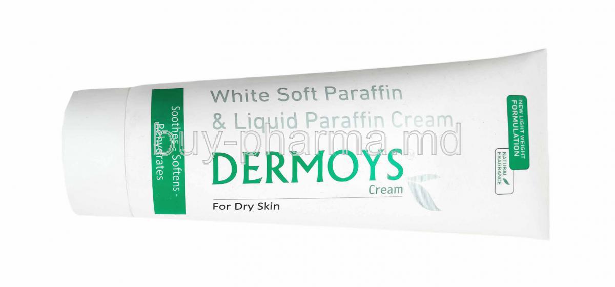 Dermoys Cream For Dry Skin 200 gm Pack Of 2